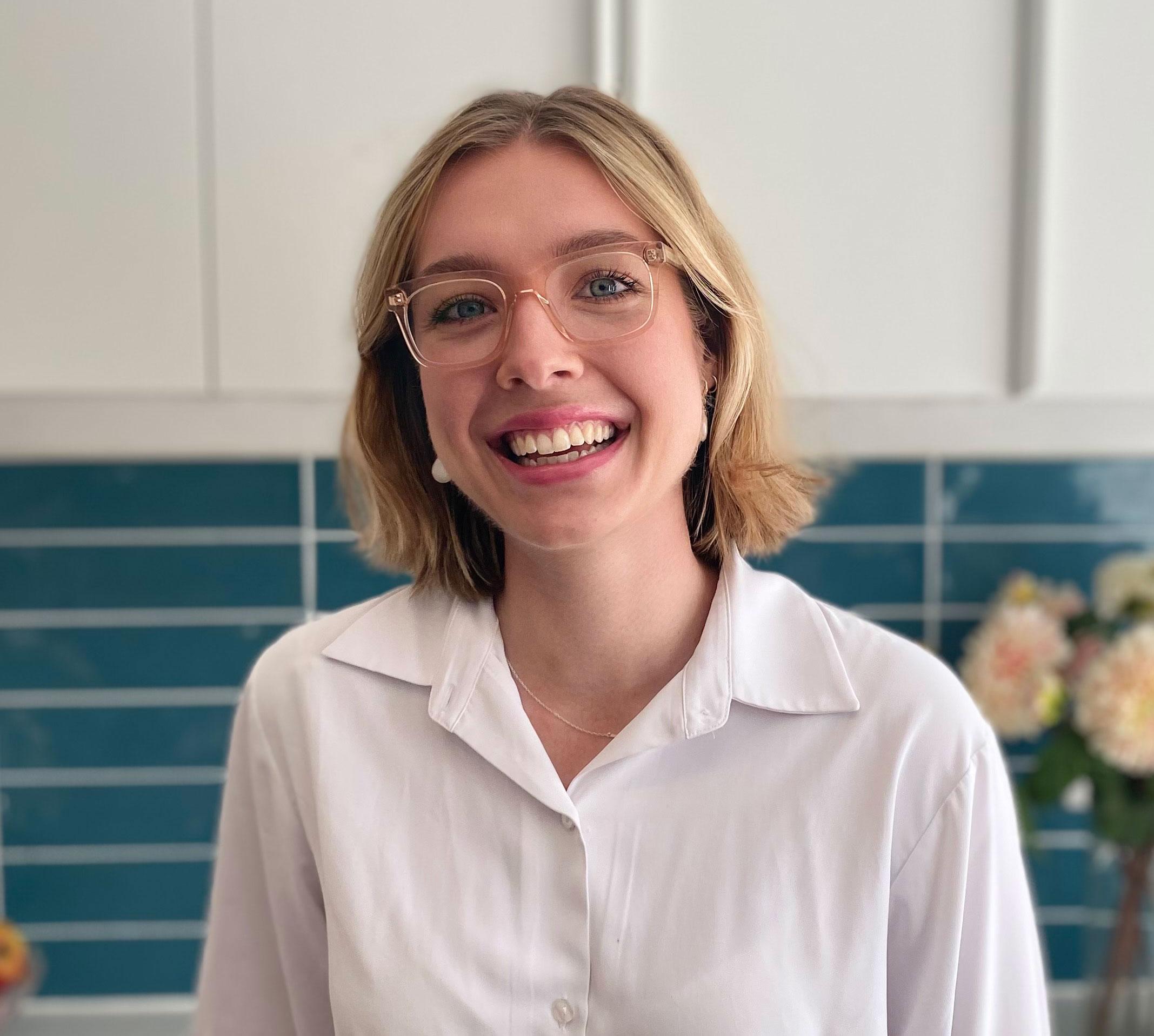Lauren Parchi